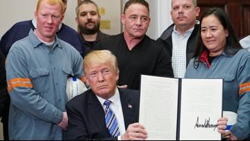 Boustany: Trump tariffs have cost Louisiana businesses $85 million