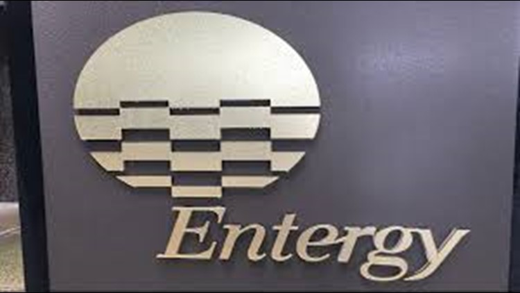The council directed Entergy in February to tally its savings from the tax law in order to provide customers some relief.