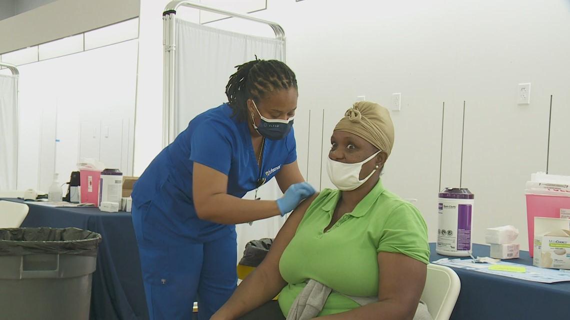 Delta covid fear increases vaccine turnout