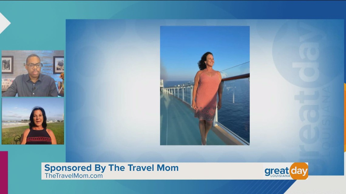 The Travel Mom