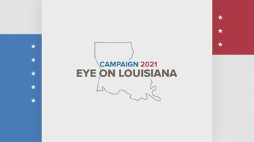 Live @ 6 PM: City Council At-Large debate hosted by WWL-TV, Gambit, Times-Picayune