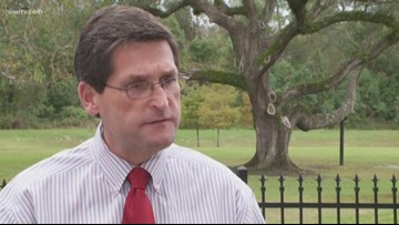 Sheriff Randy Smith: Investigation into Strain administration 'far from over'