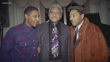 Ellis Marsalis' influence will live on for generations
