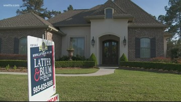 Population in St. Tammany Parish continues to rise