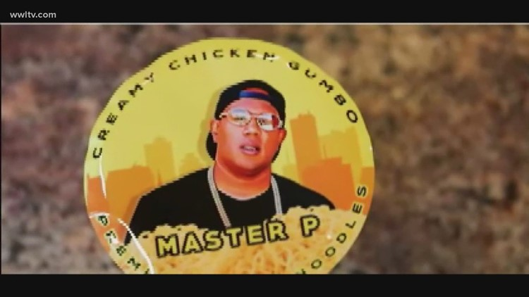 Master P pushing for more black-owned grocery stores