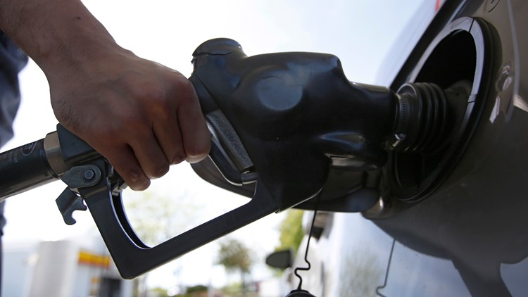 Lowest Local Gas Prices