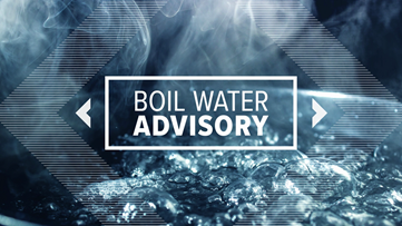 Boil water advisory issued for the entire Town of Abita Springs