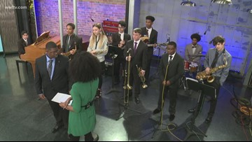 Loyola Jazz Ensemble Festival
