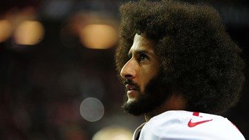 Payton: No interest in Kaepernick workout because it's not a need