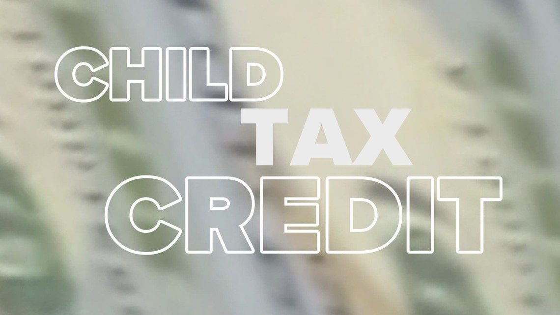 How the expanded child tax credit will work