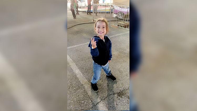 Missing Sylacauga boy found safe, police say