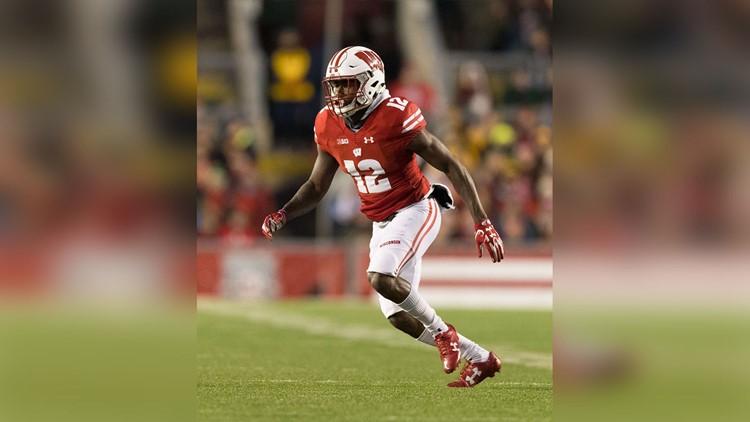 Natrell Jamerson NFL Jersey