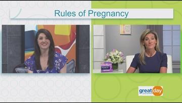 Navigating your pregnancy