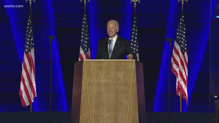 What plan does the Biden administration have for climate change?