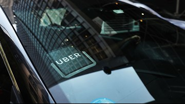 Uber expanding statewide in Louisiana after new law takes effect
