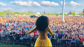 TSA: Screening protocols followed, despite Diana Ross' claims she felt 'violated' at MSY leaving Jazz Fest