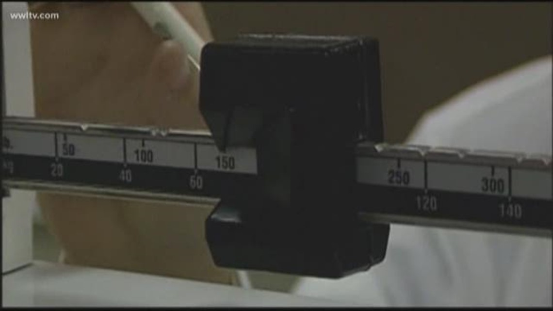 Weight Loss Surgery At Umc For Medicaid Patients Wwltv Com