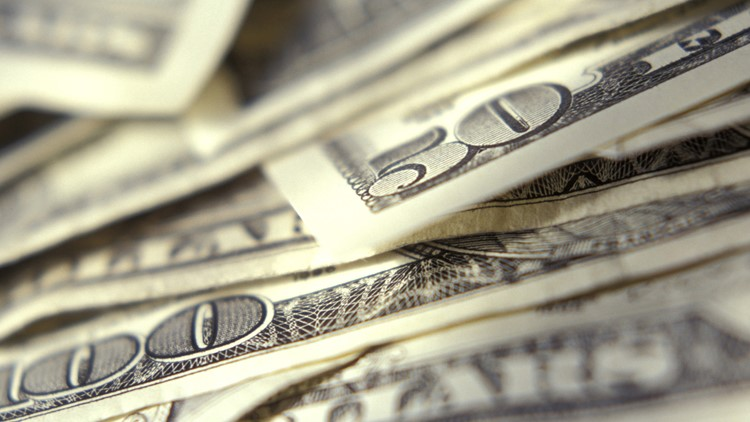 La. has nearly $900 million in unclaimed property - How you can find out if some of it is yours