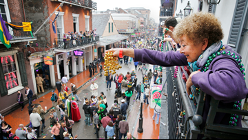 Twelfth Night in New Orleans: When and where to catch parades, events