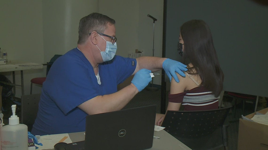 Tulane University to require vaccines for Fall semester