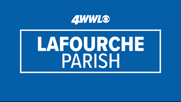 Thibodaux man dead after two-vehicle crash in Lafourche Parish