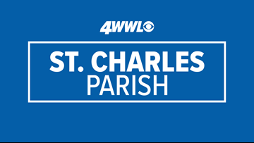 Man dead, another hurt after Thanksgiving day crash in St. Charles Parish