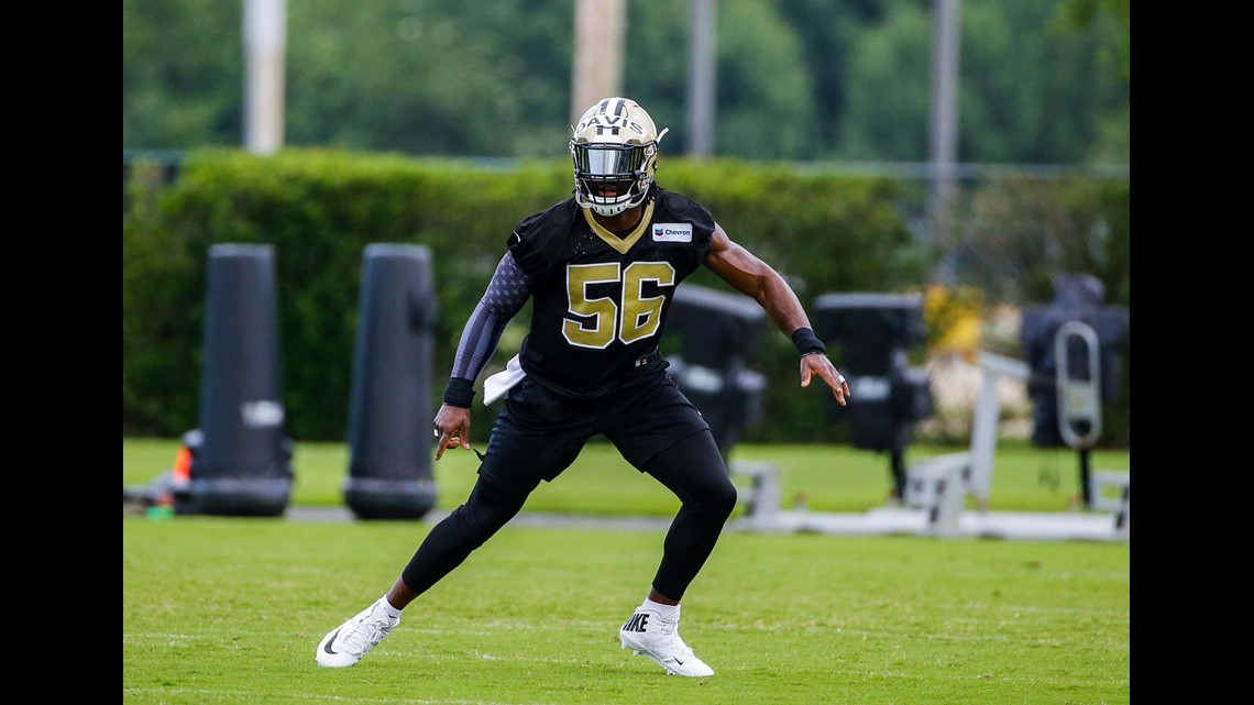 USA Today: Saints key player not a household name