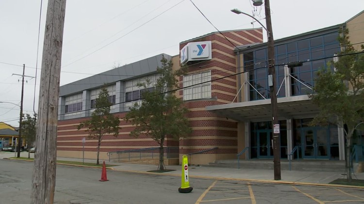 Singleton likely to stay at Dryades YMCA for 2021-22 school year
