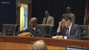 Council's subpoena power 'on the table' after S&WB skips meeting, Giarrussosays