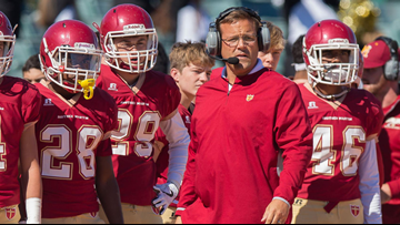 Brother Martin coach thought deadly rupture was just back pain before rushed to hospital