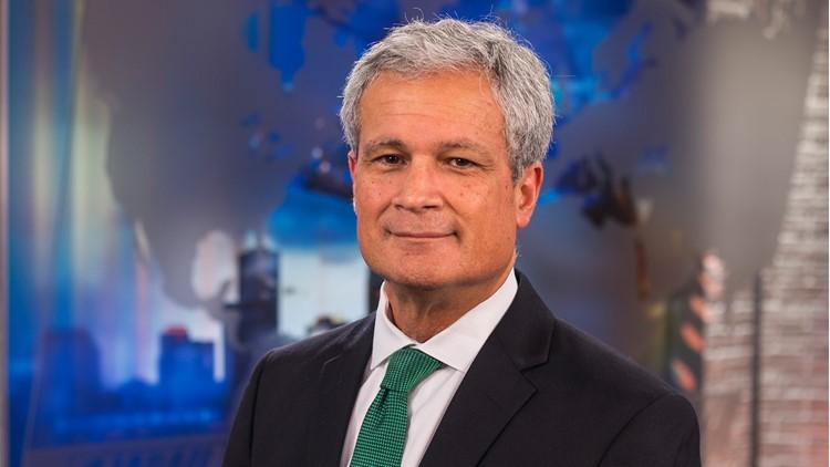 Keith Esparros - News Director