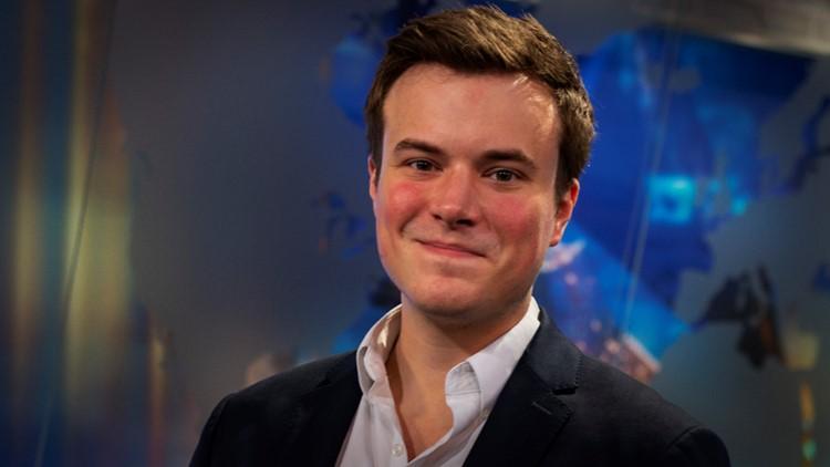 Sam Winstrom -- Digital Journalist