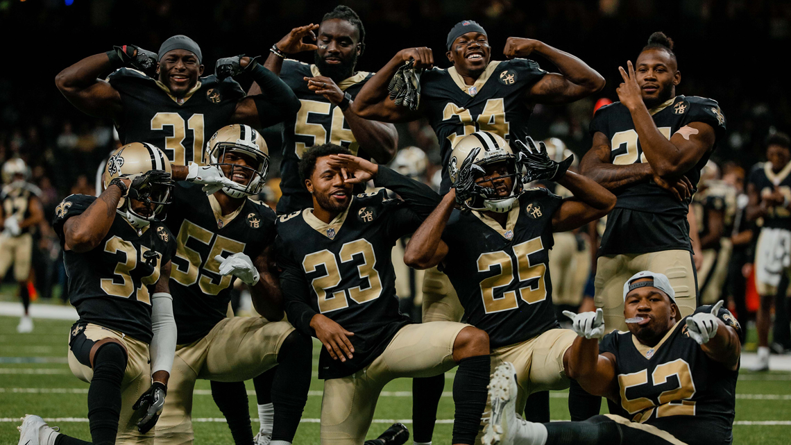 USA Today's final Saints 53-man roster projection of 2018 preseason