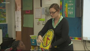 Teachers say state pay raise is a step in the right direction