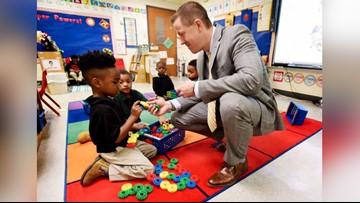 Jefferson Parish Public School Superintendent defends decision to close schools