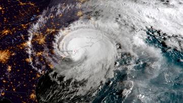 NOAA predicts 2-4 major hurricanes for 2019 Atlantic hurricane season