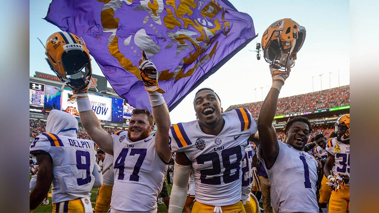 While the odds of the SEC taking 75% of the playoff spots are low, it's not impossible.