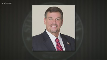 St. Charles Parish President pleads no contest to DWI charges