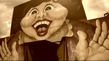 Scout Island Scream Park debuts Friday in City Park