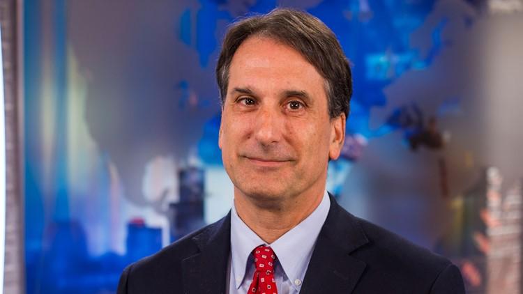 Mike Perlstein - Investigator