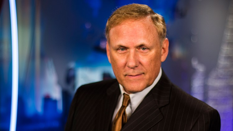 Eric Paulsen - Morning News Anchor, WUPL