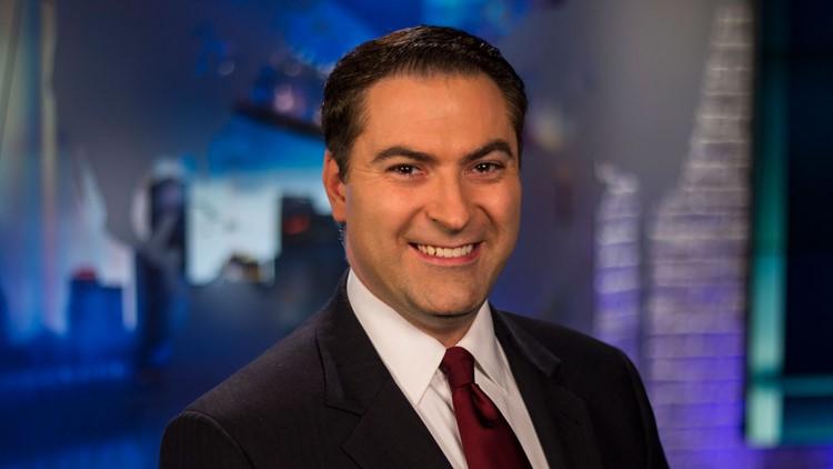 Dave Nussbaum - Meteorologist