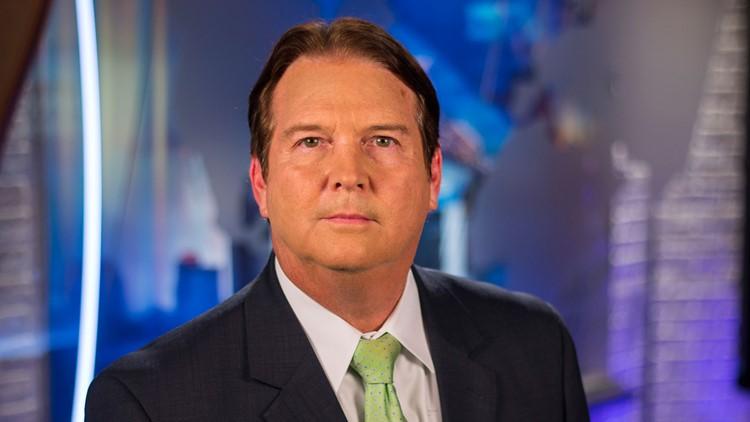 Paul Murphy - Reporter