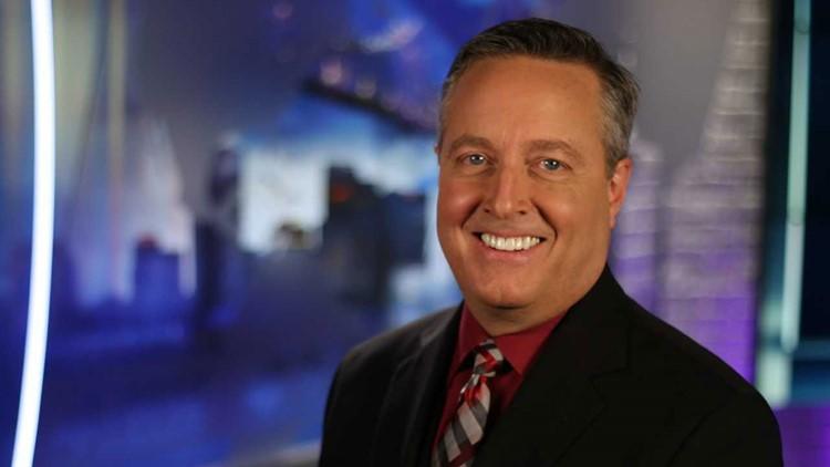 Doug Mouton - Sports Director