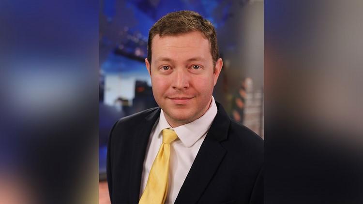 Danny Monteverde - Reporter