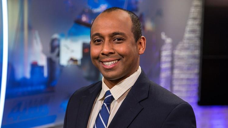 Ricardo LeCompte - Sports Reporter