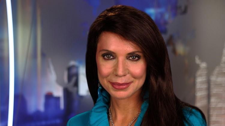 Meg Farris - Medical Reporter