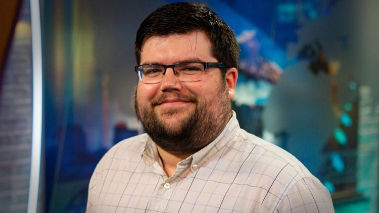 Kevin Dupuy - Digital Journalist
