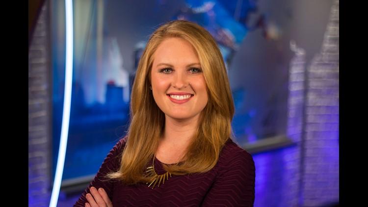 Jade Cunningham - Reporter