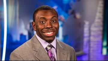 Duke Carter - Reporter